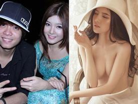 Tình cũ Bùi Anh Tuấn - hot girl Lilly Luta đốt mắt với khoảnh khắc khỏa thân đẹp không góc chết