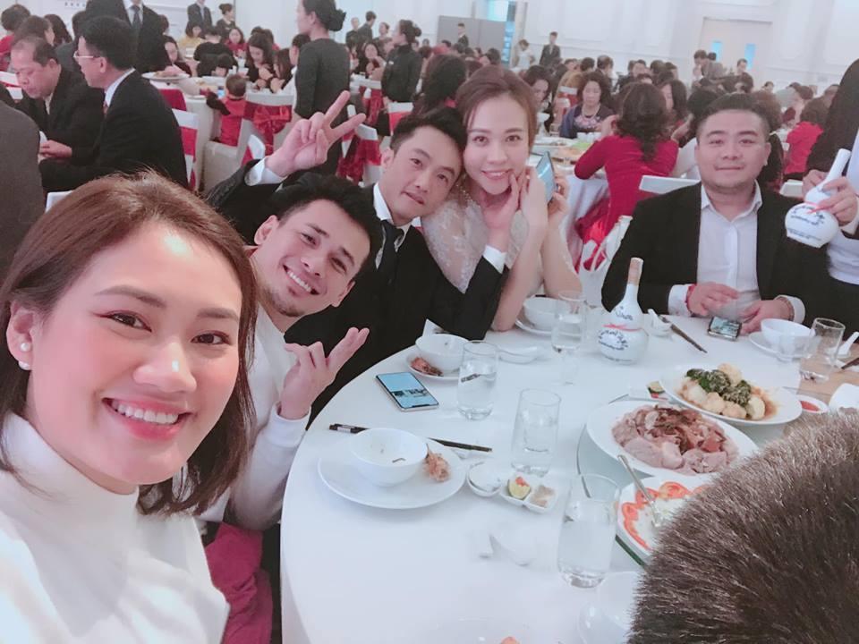 Nhận tin Cường Đô La cưới Đàm Thu Trang, đồng loạt sao Việt gửi lời chúc phúc nổi bật nhất vẫn là Lệ Quyên-4