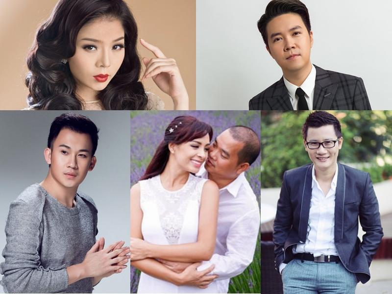 Nhận tin Cường Đô La cưới Đàm Thu Trang, đồng loạt sao Việt gửi lời chúc phúc nổi bật nhất vẫn là Lệ Quyên-6