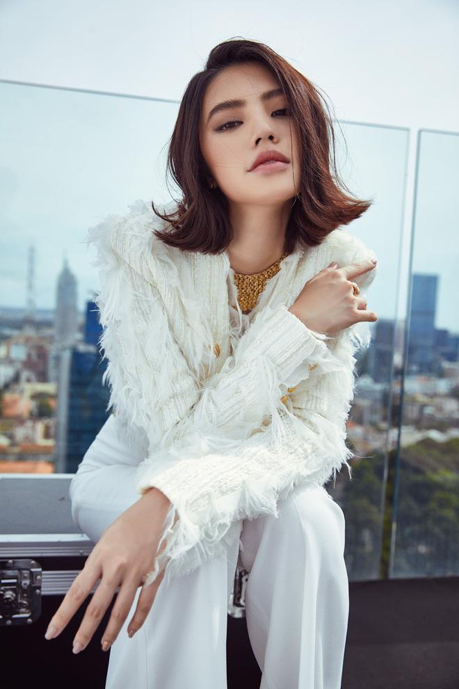 Vướng tin đồn rich kid dởm, Jolie Nguyễn dỗi hờn: Tôi biết kiếm tiền từ 15 tuổi nhưng đến 18 mới biết mình là rich kid-1