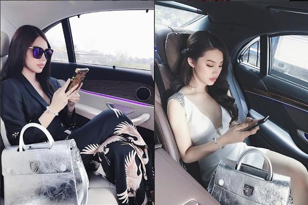 Vướng tin đồn rich kid dởm, Jolie Nguyễn dỗi hờn: Tôi biết kiếm tiền từ 15 tuổi nhưng đến 18 mới biết mình là rich kid-5