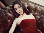 Vướng tin đồn 'rich kid dởm', Jolie Nguyễn dỗi hờn: 'Tôi biết kiếm tiền từ 15 tuổi nhưng đến 18 mới biết mình là rich kid'