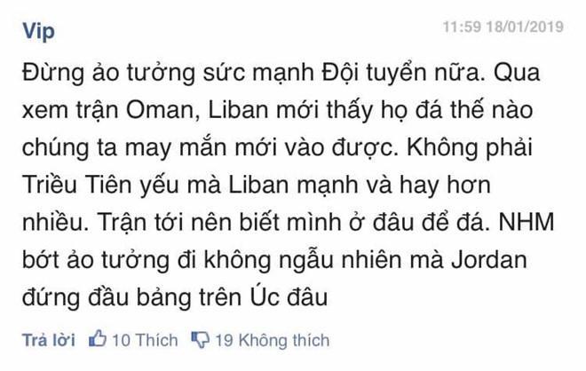 Dân mạng bắt lỗi bình luận tiêu cực trước trận Việt Nam - Jordan-6