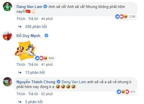 Ca khúc của Đạt G nổi tiếng nhờ thủ môn Văn Lâm và cầu thủ Việt-1