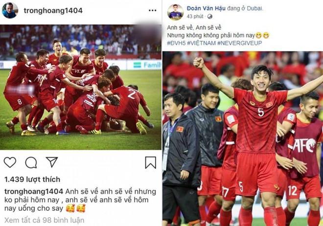 Ca khúc của Đạt G nổi tiếng nhờ thủ môn Văn Lâm và cầu thủ Việt-2