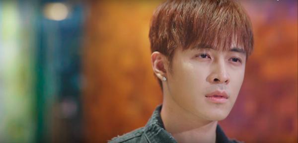 Ngày Tết, Gin Tuấn Kiệt vẫn ra MV ballad buồn não ruột-3