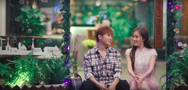 Ngày Tết, Gin Tuấn Kiệt vẫn ra MV ballad buồn não ruột-4