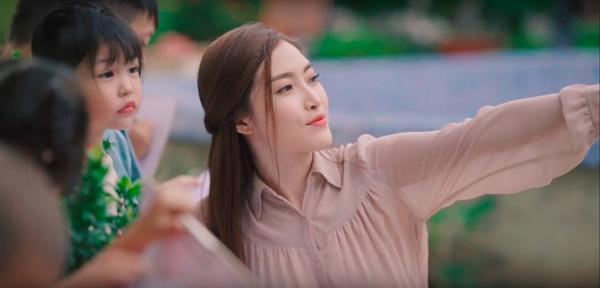 Ngày Tết, Gin Tuấn Kiệt vẫn ra MV ballad buồn não ruột-5