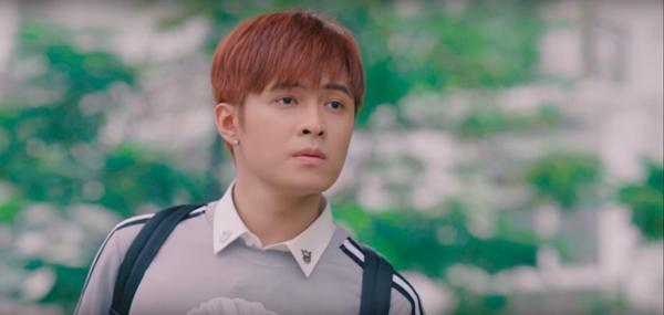 Ngày Tết, Gin Tuấn Kiệt vẫn ra MV ballad buồn não ruột-6