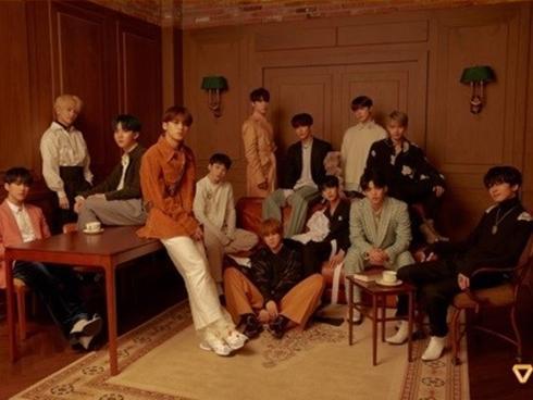 Seventeen trở lại 'đường đua Kpop': Bạn đã sẵn sàng làm người-một-nhà với 13 chàng trai?