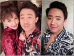Từ Mạc Văn Khoa đến Trịnh Thăng Bình, Hiền Hồ... cả showbiz Việt vẫn mải mê diện 1 chiếc áo sơ mi quốc dân-14