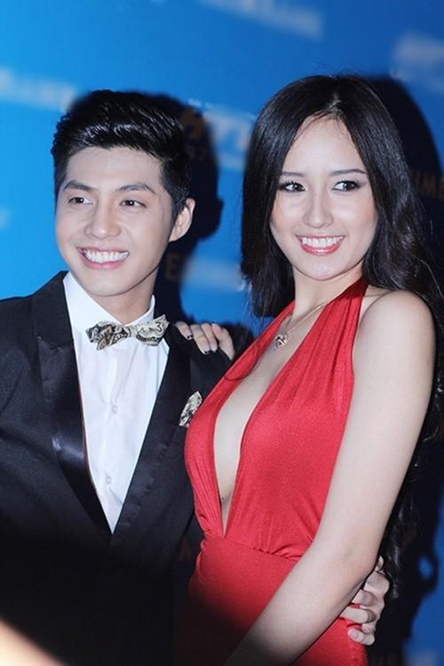 Hoa hậu Mai Phương Thúy bất ngờ chia sẻ: Noo Phước Thịnh là một người đàn ông quyền lực-3