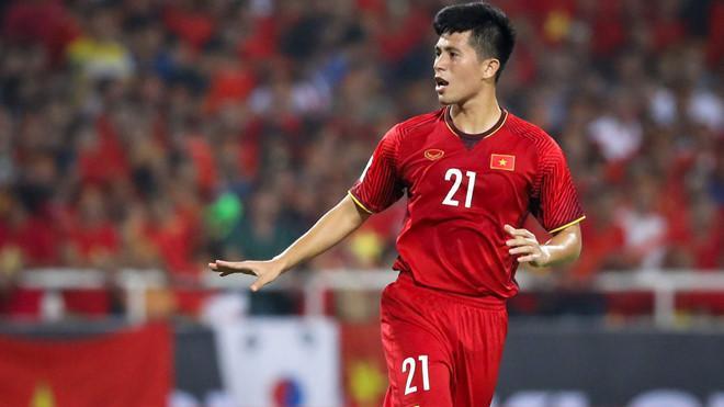 Chỉ 1 chi tiết nhỏ đã đủ thấy Tư Dũng có cách nhớ đồng đội Trọng ỉn thú vị như thế nào tại Asian Cup 2019-4