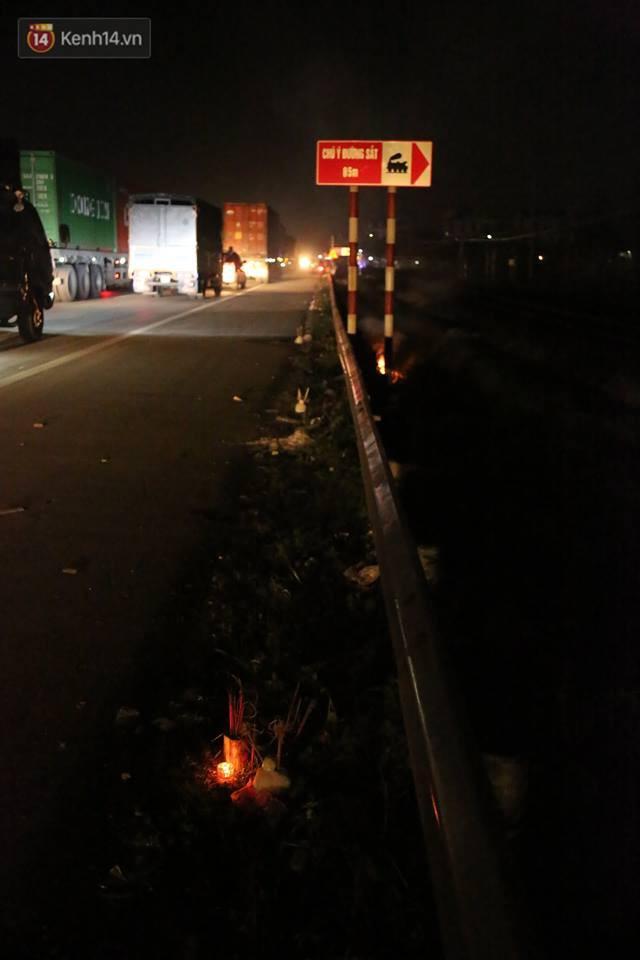 Nhân chứng bàng hoàng kể lại giây phút xe tải tông 8 cán bộ tử vong: Nếu không kịp nhảy qua lan can thì số người chết còn nhiều hơn-2