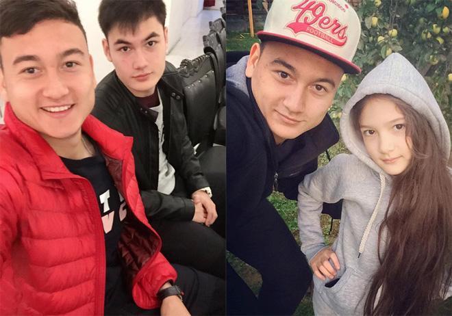 Rao bán em trai vừa đẹp vừa giỏi, thủ môn Đặng Văn Lâm khiến nhiều gái độc thân rần rần trả giá hỏi mua-3