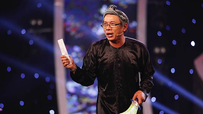 Nghệ sĩ Trung Dân chẳng ngại bị ném đá khi khẳng định showbiz Việt hiện nay đang quá nhiều... điếm-1
