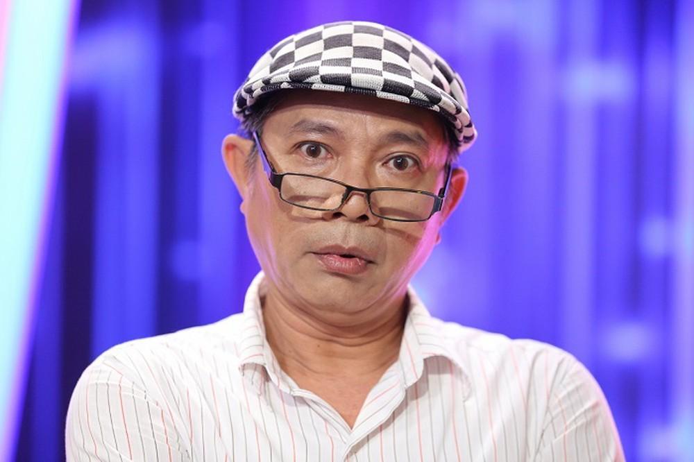 Nghệ sĩ Trung Dân chẳng ngại bị ném đá khi khẳng định showbiz Việt hiện nay đang quá nhiều... điếm-3