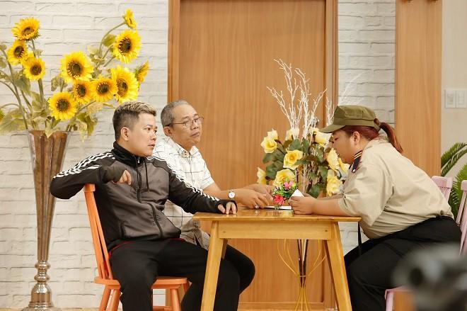 Nghệ sĩ Trung Dân chẳng ngại bị ném đá khi khẳng định showbiz Việt hiện nay đang quá nhiều... điếm-2