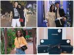 Bạn gái Quang Hải, Quỳnh Anh và các style làm đẹp để đón Tết Nguyên Đán-9
