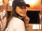 'Chị đại' Kim Hee Sun khoe mặt mộc đẹp xuất sắc ở tuổi tứ tuần