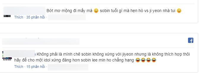 Soobin Hoàng Sơn bị đồn hẹn hò Ji Yeon, anti-fan bĩu môi: Tuổi gì đòi hẹn hò thần tượng nhà tôi?-3