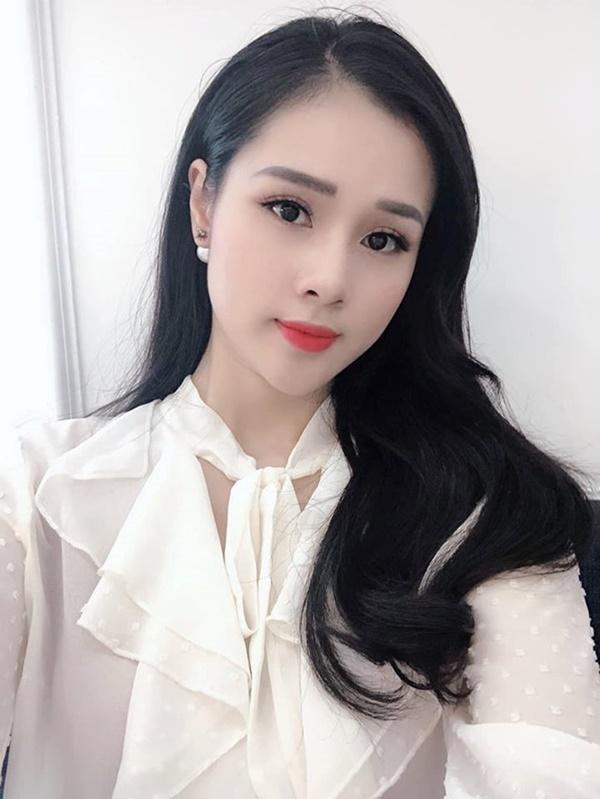 Bạn gái Trọng Đại U23: Gia đình, bạn trai phản đối đi thi hoa hậu-2
