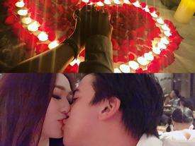 Tình trong mộng của Trường Giang được nam diễn viên lộ clip 18+ cầu hôn như phim Hàn?