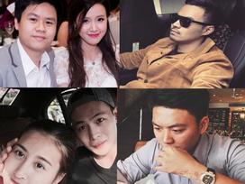 4 chàng thiếu gia độc thân điển trai và sở thích chơi hàng hiệu khét tiếng trong giới trẻ Việt