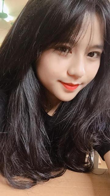 Nhan sắc ảo tung chảo của hot girl tik tok Hường Bear đang xôn xao với tin đồn lộ clip nóng 20 phút-9