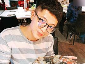 Harry Lu sở hữu gương mặt khác lạ sau tai nạn khiến không ai còn nhận ra soái ca thuở xưa được nữa