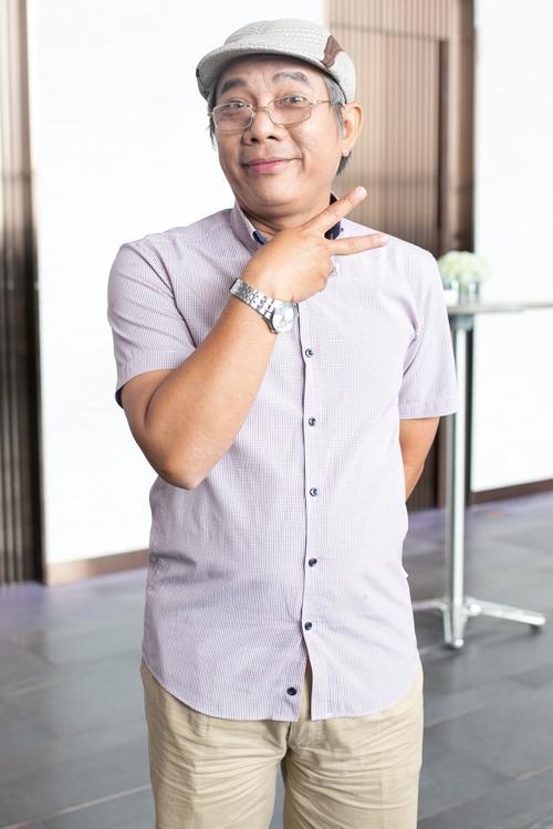 Sao Việt tranh cãi xôn xao về phát ngôn Showbiz quá nhiều điếm của nghệ sĩ Trung Dân-1