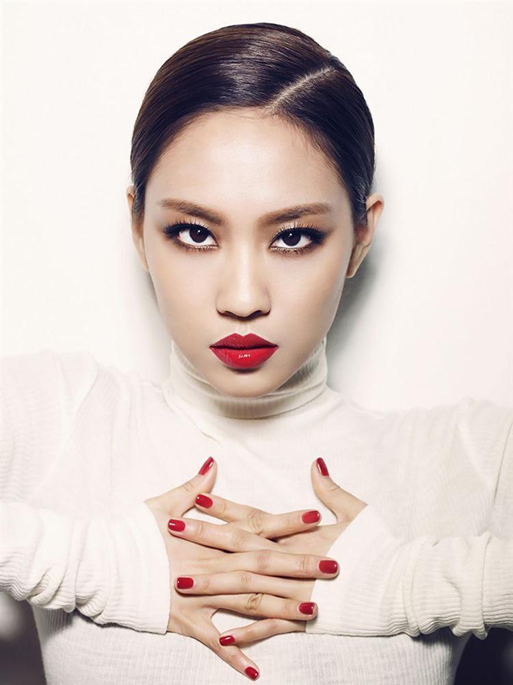 Nàng cỏ Goo Hye Sun khoe ảnh tình tứ với ông xã khiến bao người ghen tị-2