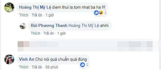 Sao Việt tranh cãi xôn xao về phát ngôn Showbiz quá nhiều điếm của nghệ sĩ Trung Dân-4