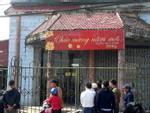 Nam công nhân cướp 200 triệu tại ngân hàng ở Thái Bình sa lưới-3