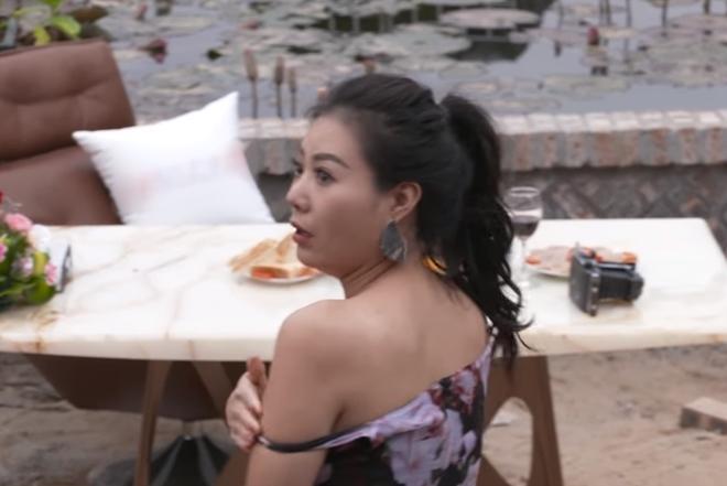 Quang Tèo và mẫu nude body painting gây phản cảm trong hài Tết: Sự thật ngã ngửa-5