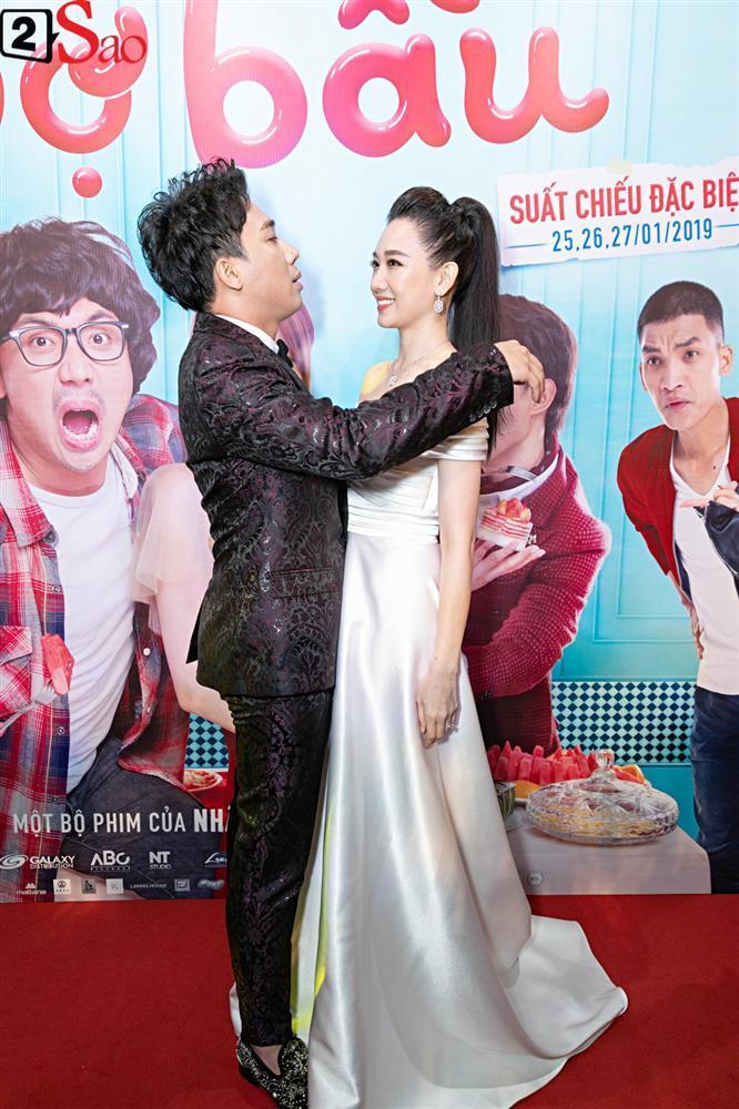 Trấn Thành lo sợ Hari Won đánh ghen khi thấy mình tình tứ với Lan Ngọc-3