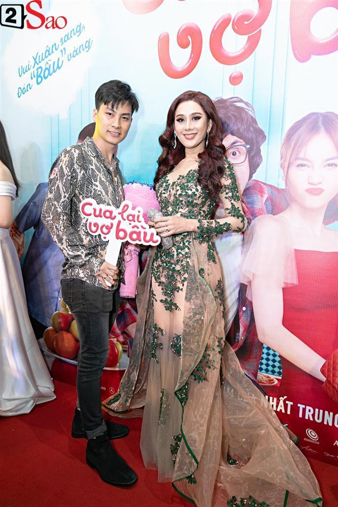 Trấn Thành lo sợ Hari Won đánh ghen khi thấy mình tình tứ với Lan Ngọc-21