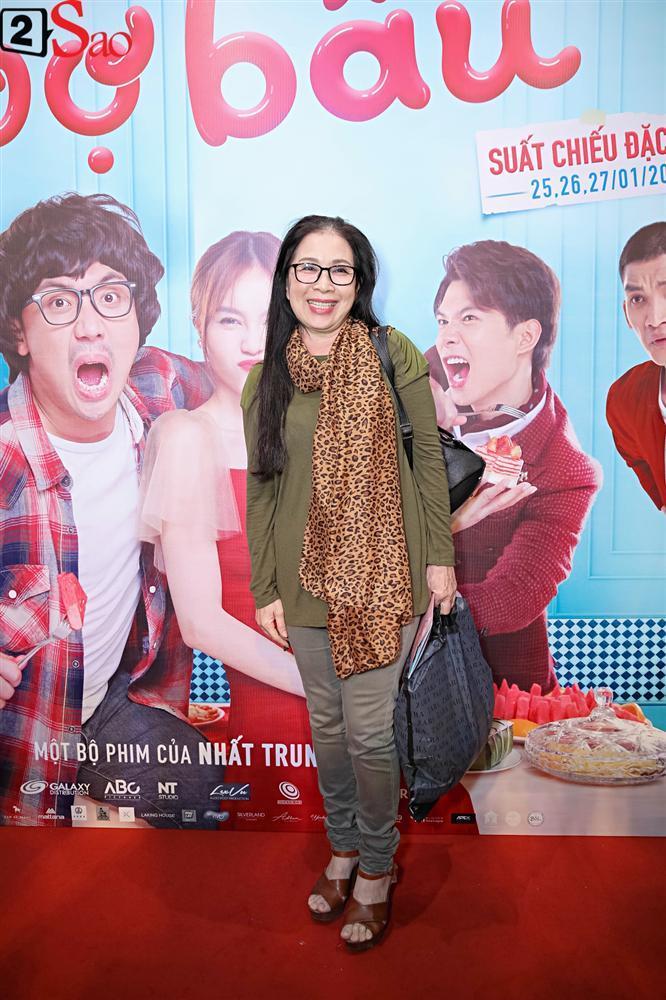Trấn Thành lo sợ Hari Won đánh ghen khi thấy mình tình tứ với Lan Ngọc-36