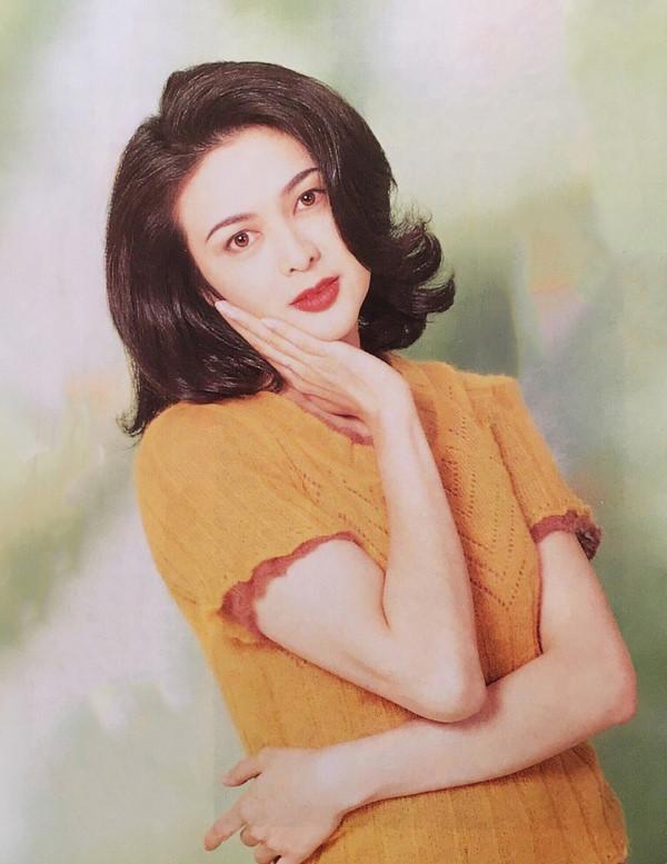 Nhan sắc minh tinh tuổi U60 được bầu chọn đẹp nhất Trung Quốc-3