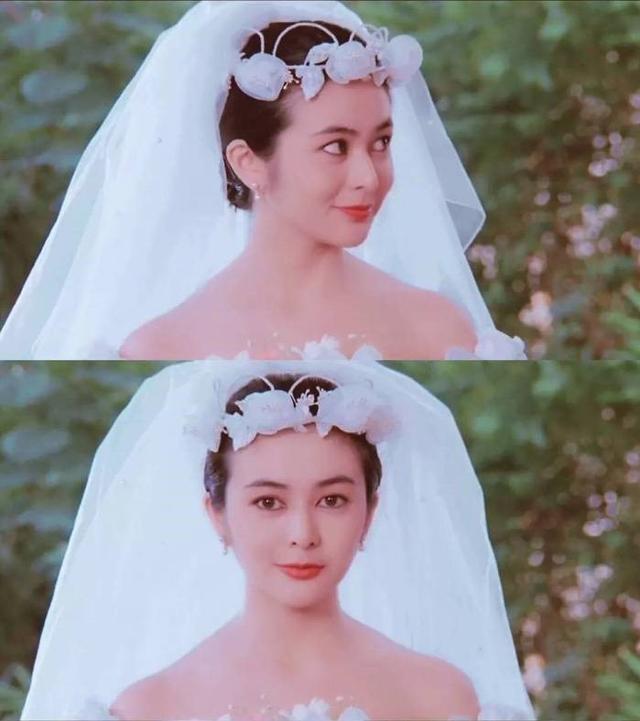 Nhan sắc minh tinh tuổi U60 được bầu chọn đẹp nhất Trung Quốc-4
