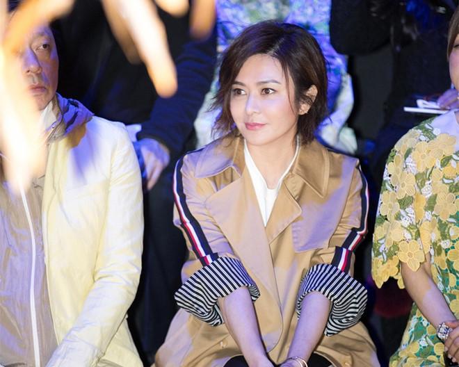 Nhan sắc minh tinh tuổi U60 được bầu chọn đẹp nhất Trung Quốc-8