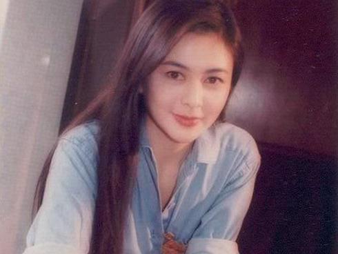 Nhan sắc minh tinh tuổi U60 được bầu chọn đẹp nhất Trung Quốc-10