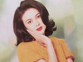 Nhan sắc minh tinh tuổi U60 được bầu chọn 'đẹp nhất Trung Quốc'