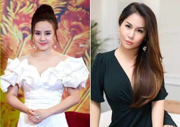Loạt nhạc sĩ khẳng định Vy Oanh sai trong vụ cãi vã với Minh Tuyết-1