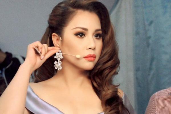Loạt nhạc sĩ khẳng định Vy Oanh sai trong vụ cãi vã với Minh Tuyết-3