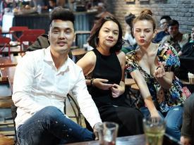 Ưng Hoàng Phúc, Phạm Quỳnh Anh và Thu Thuỷ khiến dân mạng 'phát cuồng' bằng loạt hit khủng