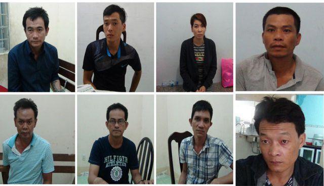 5 án tử hình cho đường dây ma túy xuyên quốc gia-1