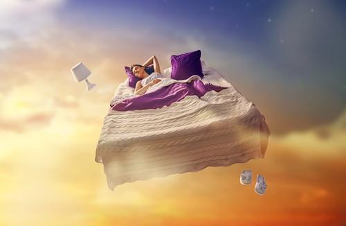 5 giấc mơ lạ là điềm báo trước về bệnh tật, tai ương mà rất ít người để ý. Cẩn trọng với số 1!-1