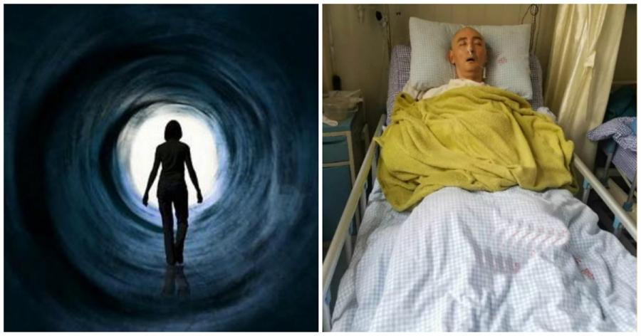 5 giấc mơ lạ là điềm báo trước về bệnh tật, tai ương mà rất ít người để ý. Cẩn trọng với số 1!-3