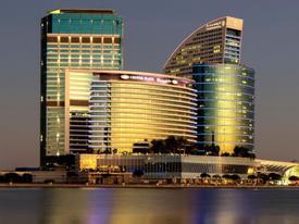 Khách sạn xa xỉ nhất Dubai, nơi đội tuyển Việt Nam đóng quân trước khi gặp Nhật Bản